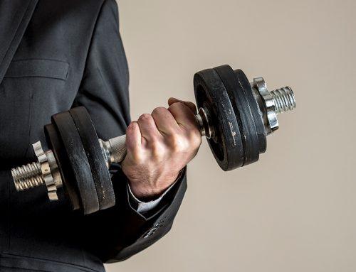 יתרון תחרותי – משאלת לב