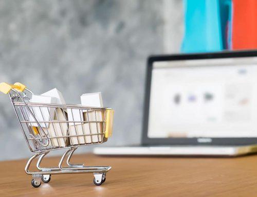 שיווק מוצרי צריכה בערוצי הדיגיטל
