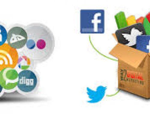 מקומן של רשתות חברתיות בתהליכי קבלת החלטות רכישה
