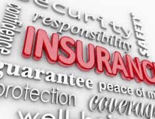 """תעשיית הביטוח הבינ""""ל – מגמות ומאפיינים"""