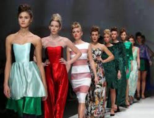 המחרה חדשנית בתחומי האופנה
