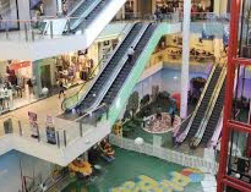 אסטרטגיית הפעלה חדשנית של קניונים ומרכזי קניות