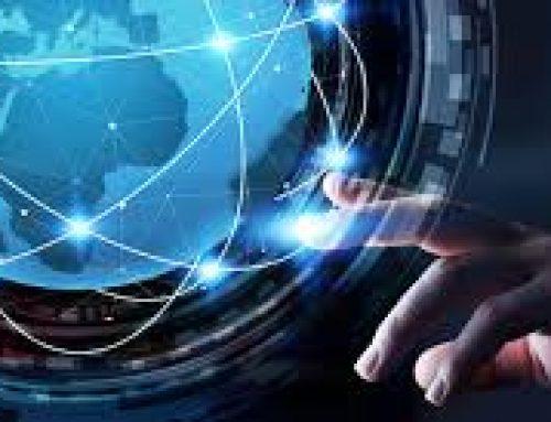 המהפכה הדיגיטלית בעולמות העסקים